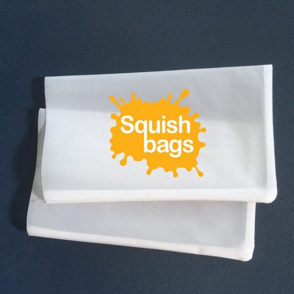Squish Rosin Bags - 37 micron